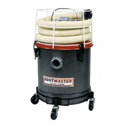 Model: 652M (Dry Only) Vacuum