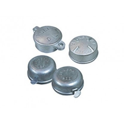 Fuel Oil Tank Caps